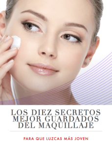 Los diez secretos mejor guardados del maquillaje