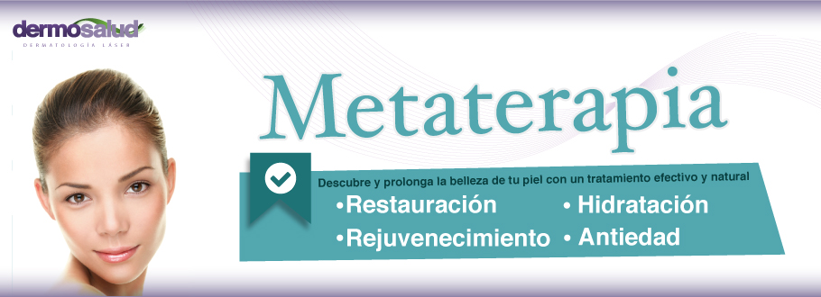 Tratamiento Metaterapia