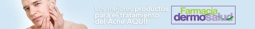 Farmacia Dermosalud Acné