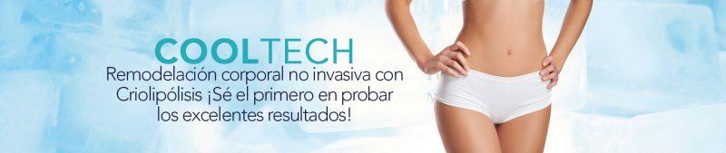 Cooltech banner