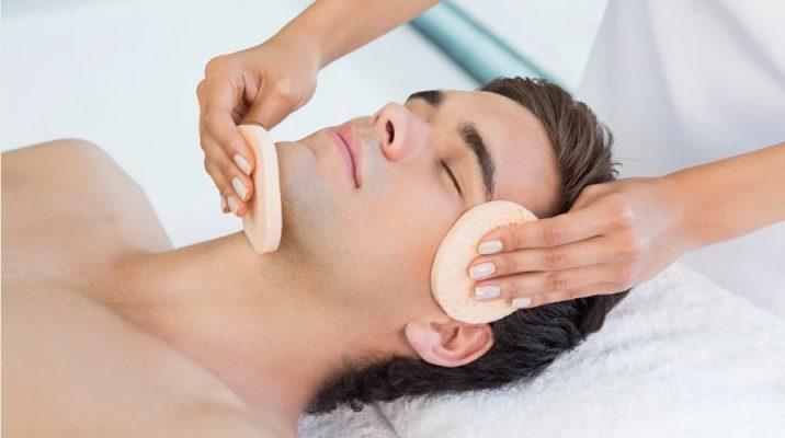 Limpieza facial Dermosalud