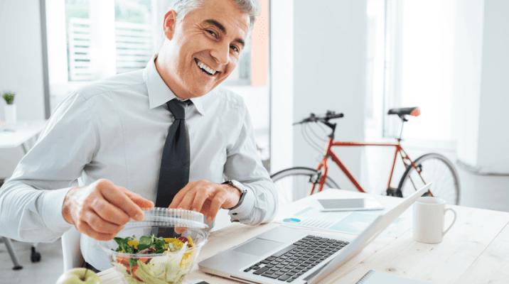 vida sana, alimentacion saludable, comida