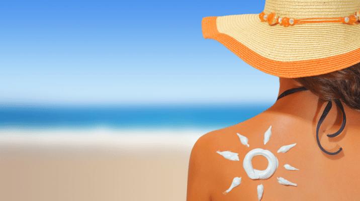 proteccion solar en vacaiones Dermosalud