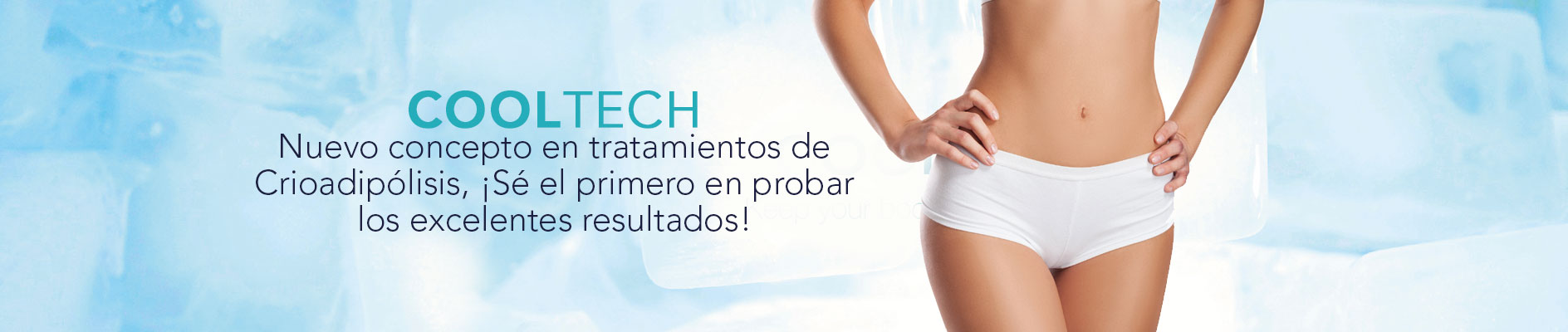 COOLTECH DERMOSALUD