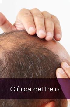 Clinica del pelo