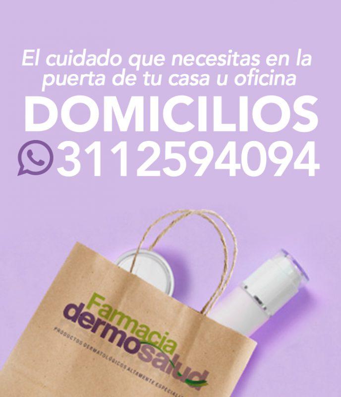 Domicilios Farmacia