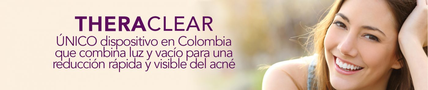 Theraclear Dermosalud
