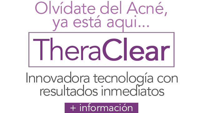 Acné Theraclear